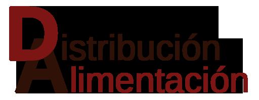 Distribución y Alimentación Logo